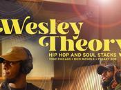 Jammcard Samples Wesley Theory: Hip-Hop Soul Stacks
