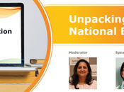 Webinar Notes: Unpacking National Education Policy