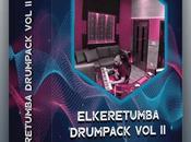 Elke Retumba Drum Pack Loops Samples Afrobeat Reggaeton