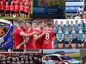 Sporting Sponsorship Success 2019/20