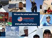 #WindBuildsTheFuture: American Wind Energy Association (AWEA) Celebrating Week 2020 [Videos Included]