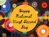 August National Vinyl Record Day: with Store Owner