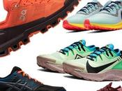 Trail Running Shoes Shoe Trend Even Autumn