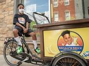 Splenda® Supports 10-Year-Old Philadelphia Entrepreneur's Lemonade Stand Business