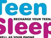 Teen Sleeping Much?