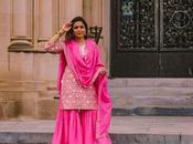 Traditional Fare Festivities With KALKI FASHIONS