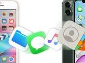 Ways Transfer Contacts/Data From iPhone Without iCloud/iTunes [Best Practices]