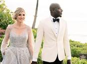 Gorgeous Chic Romantic Wedding Hawaii │Harmony Bayo