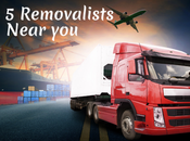 Removalists Companies Near