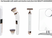 Feel Beautiful with Stylish Intuitive Tools from ELLE BEAUTY ACCESSORIES