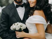 Intimate Outdoor Wedding Lebanon with Elegant Touches│ Eliana Fawzi