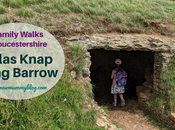 Belas Knap Long Barrow Family Walks Gloucestershire
