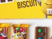 M&M's Biscuits Review