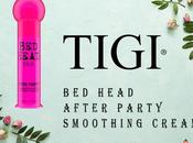 Tigi Head After Party Smoothing Cream Review