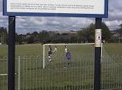 ✔734 Coxhoe Park Leisure Centre