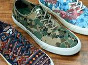 Play Time: Cloths Summer 2012 Sneakers