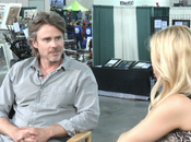Video: Trammell Discusses West Coast Life True Blood With Geek Nation