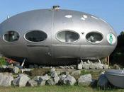 Futuro House Project Information, Photos Locations