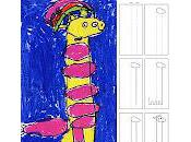 Draw Giraffe