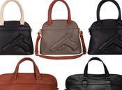 Tough Chick: Guardian Angel Handbags