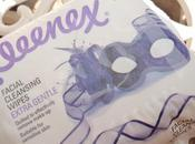 Kleenex Facial Cleansing Wipes
