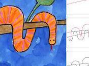 Wrap Around Snake
