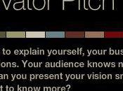 What What's Your Elevator Pitch?
