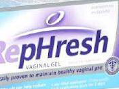 Keep Fresh with RepHresh