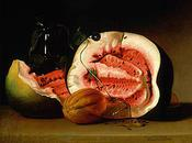 Art: Melons Pentimenti