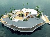 Osros Floating Island