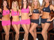 "Behind Scenes with CMT's ""Dallas Cowboys Cheerleaders: Making Team"""
