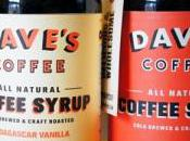 Coffee Sirup Schizophrenia
