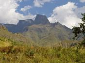 Hiking Drakensberg Amphitheater