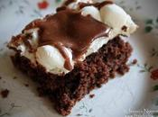 Best Dessert Recipes: Chocolate Marshmallow Cake Bars