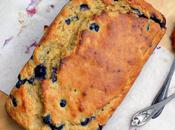 Three Loaf Buttermilk, Banana Blueberry