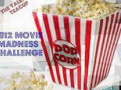 Movie Madness Books June