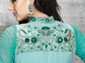 Natasha Couture Anarkali Frocks Collection 2012