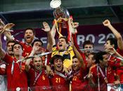 Spain Tops Thrilling Euro 2012 Final