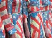 Stylishly Patriotic…Without Looking Like Human American Flag