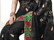 Zarine Khan Latest Saree Design Shoot
