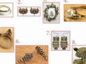 Bargain Vintage Jewellery