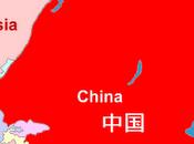 Sibir' Xībólìyà? Future Siberia Between Russia China