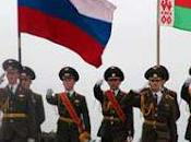 Union State Russia Belarus: Military Union?
