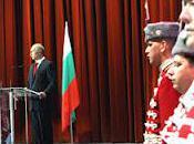 Bulgaria Eurasian Union: Back USSR?