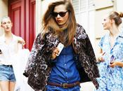Fashion Friday: Paris Fall 2012 Couture Street Style