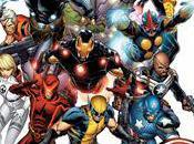 Marvel NOW! Begins October 2012