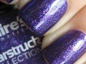 Claire's Starstruck Cosmic: Swatch Review