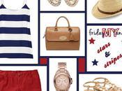 Friday's Fancies: Stars Stripes