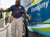 Apache Works Promote Natural Transportation Fuel