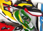 Throwback: Reebok Voltron Limited Edition Sneakers